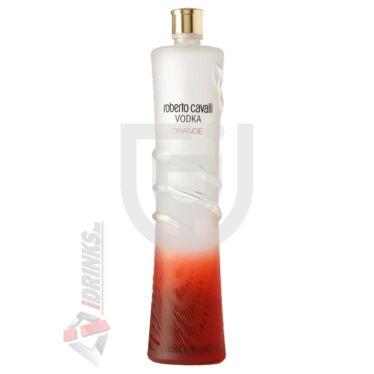 Roberto Cavalli Luxury Orange /Narancs/ Vodka [1L|40%]
