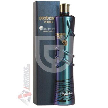 Roberto Cavalli Luxury Vodka Chameleon Edition [0,7L 40%]