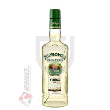 Zubrowka Vodka [0,5L|37,5%]