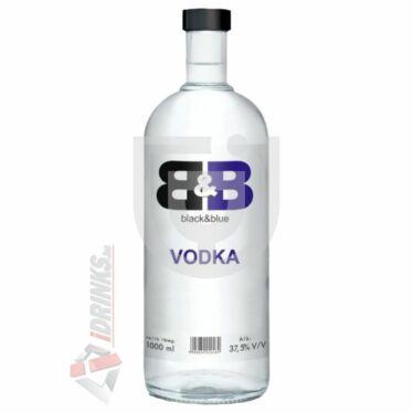 BB Vodka [0,7L|37,5%]