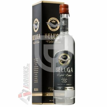 Beluga Gold Line Vodka [1,5L 40%]