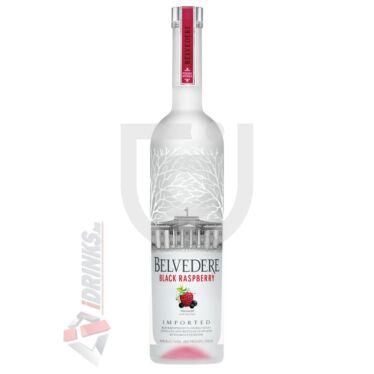 Belvedere Black Raspberry Vodka [0,7L|40%]