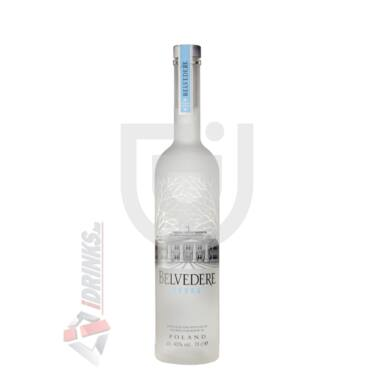 Belvedere Vodka [0,35L|40%]