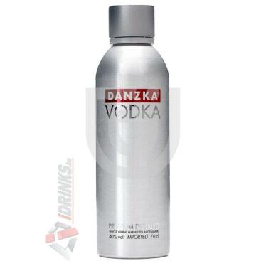 Danzka Vodka [0,7L 40%]