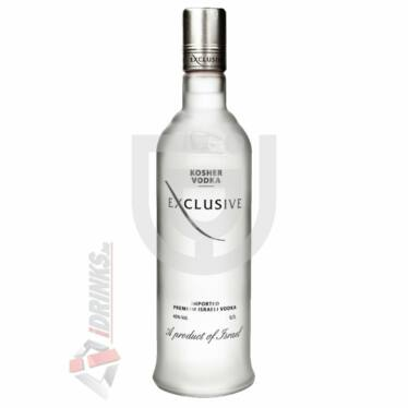 Exclusive Kosher Vodka [0,7L|40%]