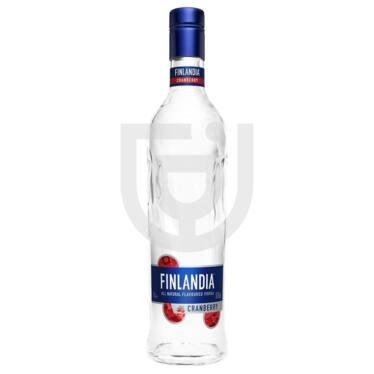 Finlandia Cranberry /Áfonyás/ Vodka [1L|37,5%]