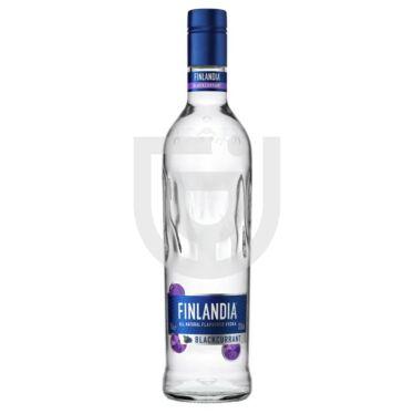 Finlandia Blackcurrant /Feketeribizli/ Vodka [1L|37,5%]
