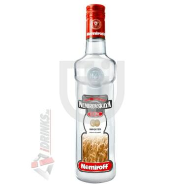 Nemirovskaya Vodka [0,7L|40%]