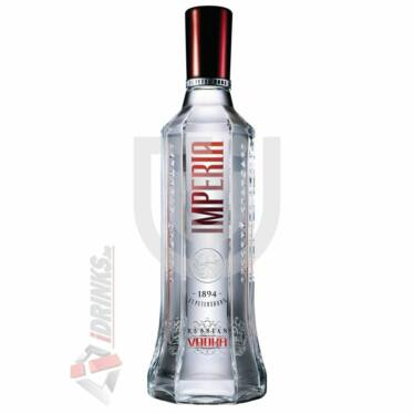 Russian Standard Imperia Vodka [1L|40%]