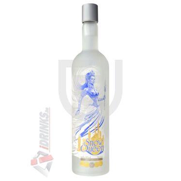 Snow Queen Vodka [0,7L|40%]