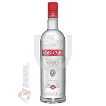 Sobieski Vodka [0,5L|37,5%]