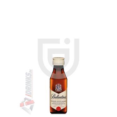 Ballantines Whisky Mini [0,05L|40%]