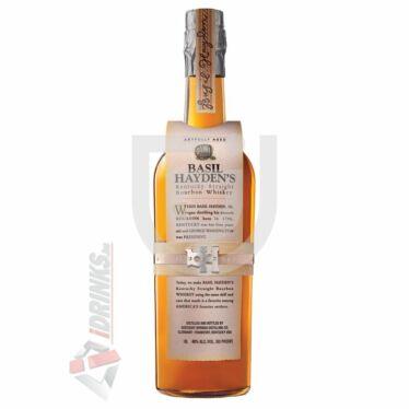 Basil Haydens Whisky [1L|40%]