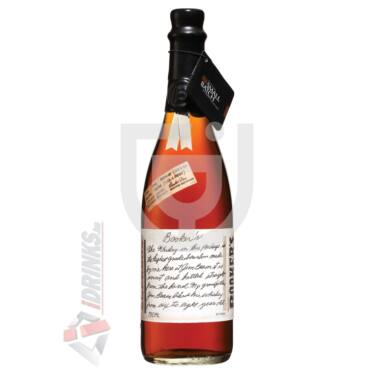 Booker's Bourbon Whisky [0,7L|63,7%]