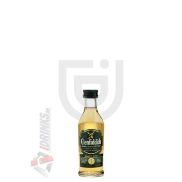 Glenfiddich Select Cask Collection Whisky Mini [0,05L|40%]