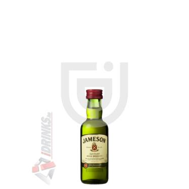 Jameson Whisky Mini [0,05L|40%]