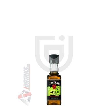 Jim Beam Apple Whiskey Mini [0,05L|35%]