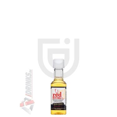 Jim Beam Red Stag Whiskey Mini [0,05L|40%]