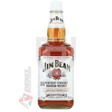 Jim Beam Whiskey [1,5L|40%]