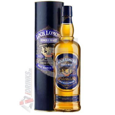 Loch Lomond Single Malt Whisky [0,7L 40%]