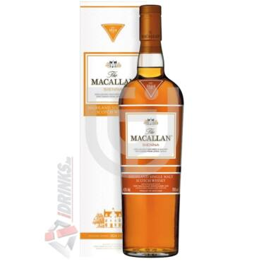 Macallan Sienna 1824 Whisky [0,7L|43%]