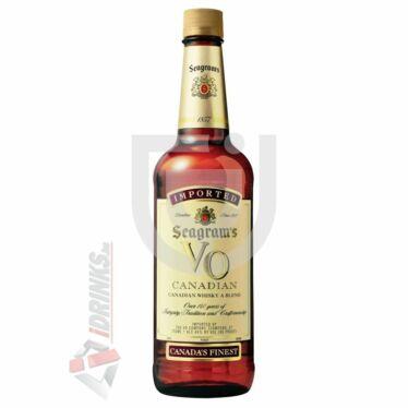 Seagrams VO Whisky [0,7L 40%]