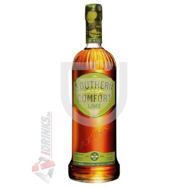 Southern Comfort Lime Likőr [1L 27,5%]