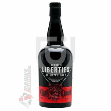 The Dublin Liberties Oak Devil Whiskey [0,7L|46%]