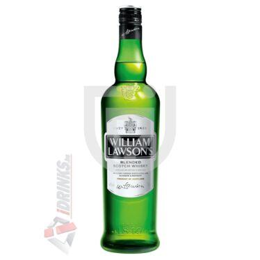 William Lawsons Scotch Whisky [0,7L|40%]
