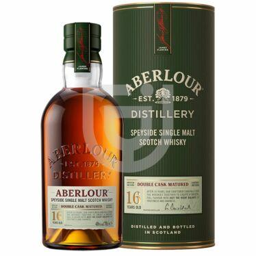 Aberlour 16 Years Whisky [0,7L|43%]