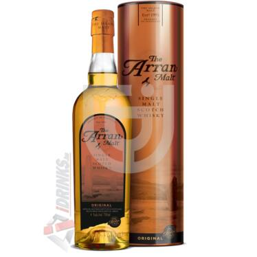 Arran Original Whisky [0,7L|43%]
