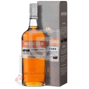 Auchentoshan Heartwood Whisky [1L 43%]