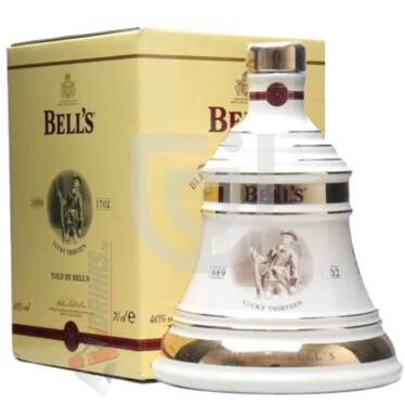 Bells Decanter 8 Years Whisky (2006) [0,7L|40%]
