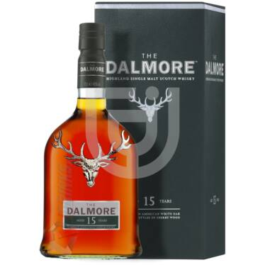 Dalmore 15 Years Whisky [1L 40%]