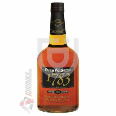 Evan Williams 1783 Whisky [0,7L|43%]