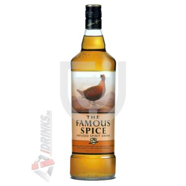 Famous Grouse Spice Whisky [1L|35%]