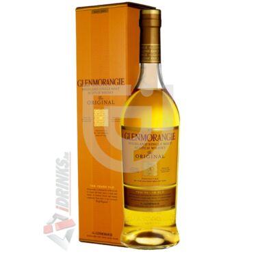Glenmorangie Original 10 Years Whiskey [1L 40%]