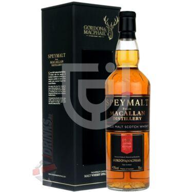 Gordon & Macphail Speymalt from Macallan Whisky 2004 [0,7L|43%]