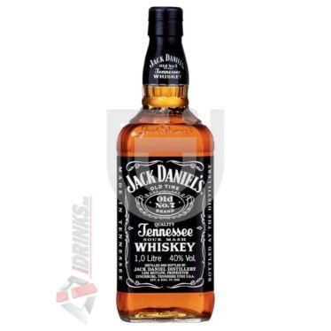 Jack Daniels Whiskey [0,7L|40%]