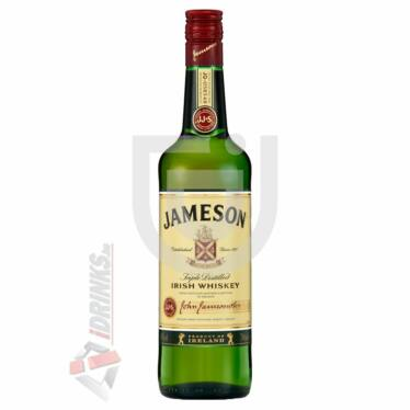 Jameson Whisky [1L|40%]