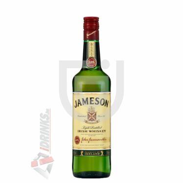 Jameson Whisky [0,5L|40%]