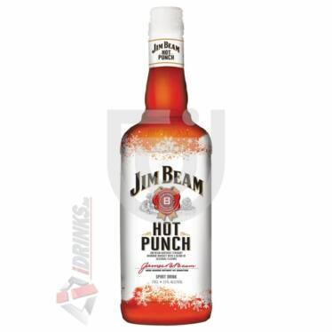 Jim Beam Hot Punch [0,7L|15%]