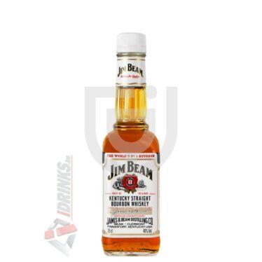 Jim Beam Whisky [0,35L|40%]