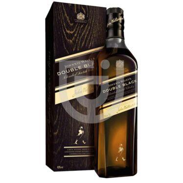 Johnnie Walker Double Black Whisky [1L|40%]