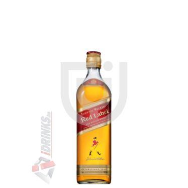 Johnnie Walker Red Label Whisky [0,35L|40%]