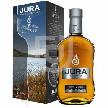 Jura Elixir 12 Years Whisky [0,7L 46%]
