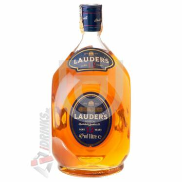 Lauder's 12 Years Whisky [0,7L 40%]