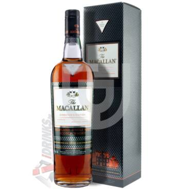 Macallan Director's Edition Whisky [0,7L 40%]