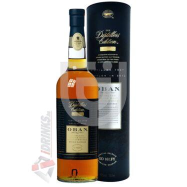 Oban 1999 Distillers Edition Whisky [0,7L|43%]