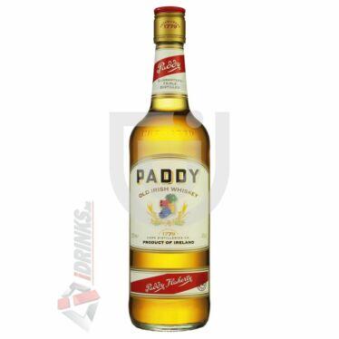Paddy Irish Whisky [0,7L|40%]